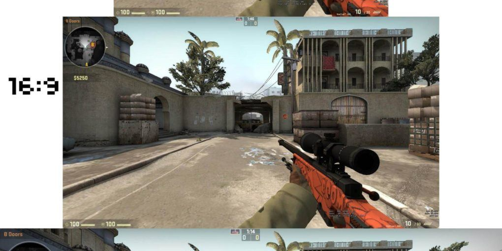 Cs go mouse and video settings increasing your cs go for Cs go mouse